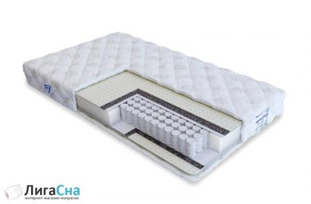 Матрас Light Edition Soft Латекс 1 Промтекс-Ориент