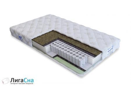 Матрас Light Edition Soft стандарт бикокос 1 Промтекс-Ориент