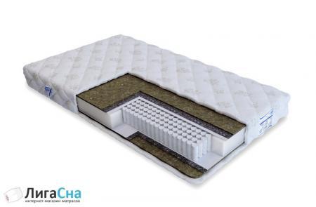 Матрас Light Edition Мультипакет Бикокос 1 Промтекс-Ориент