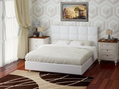 Кровать из экокожи Promtex Orient Erin
